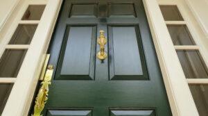 דלתות כניסה מעוצבות בהרצליה
